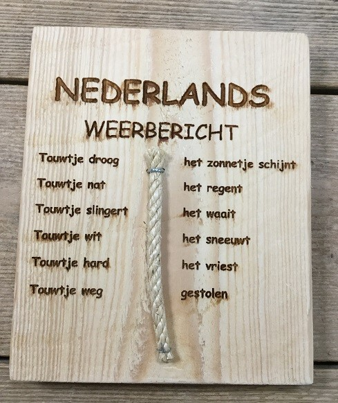 nederlands weerbericht