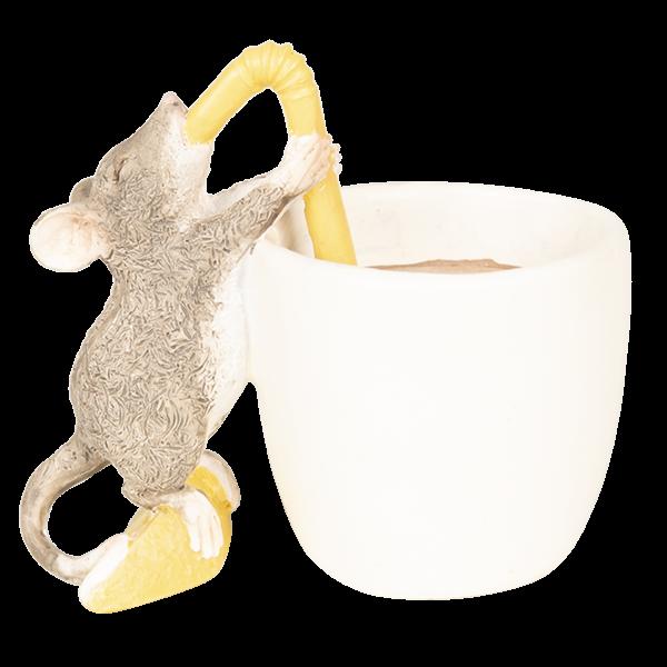 decoratie muis