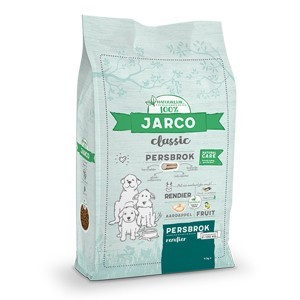 Jarco natural classic persbrok rendier